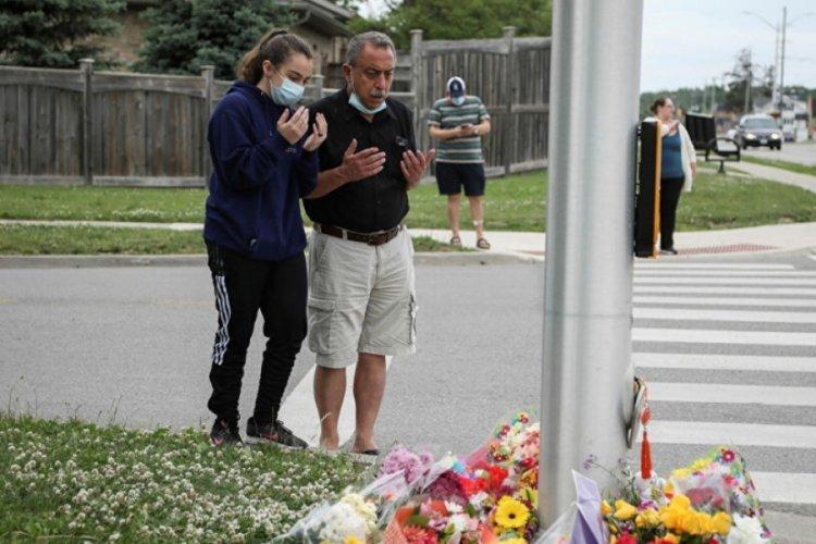 Başbakan Trudeau, Kanada'daki saldırıyı terör olarak olarak nitelendirdi