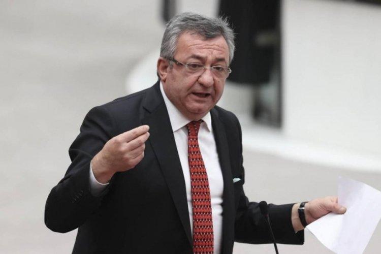 Engin Altay: İçişleri Bakanı, Cumhurbaşkanı'na aba altından sopa gösteriyor