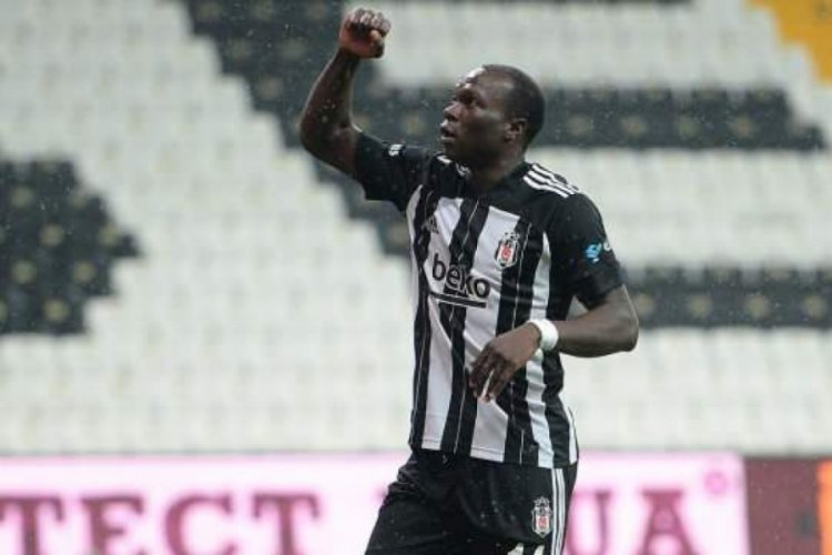 Vincent Aboubakar transfer oldu