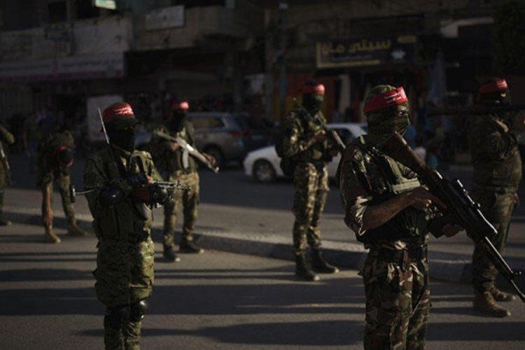 Hamas: Yemen'deki çatışmalarda taraf değiliz