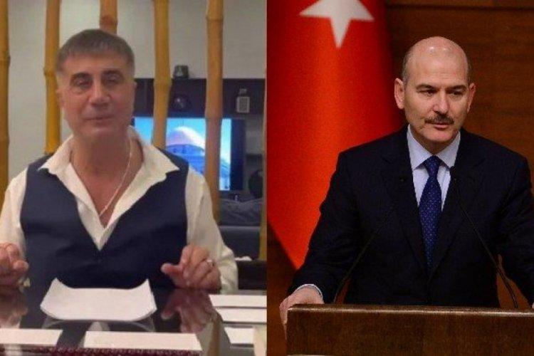 """""""Erdoğan, Soylu'ya televizyona çıkmayı yasakladı"""""""