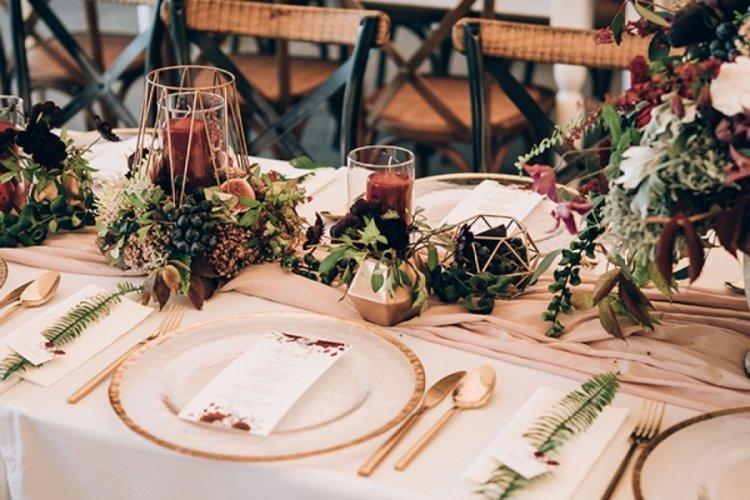 O şehirde, yemekli düğünler başlıyor!