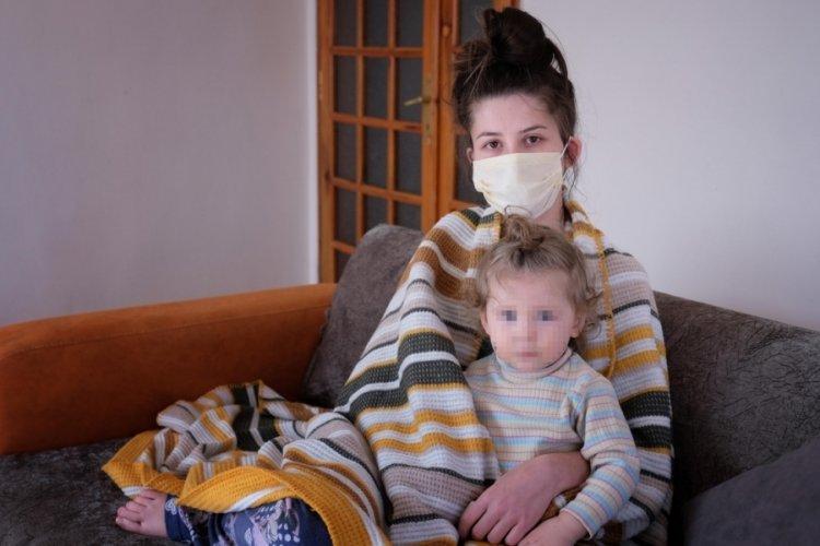 Eşini ve kızını kaynar suyla haşlayan sanığa 8,5 yıl hapis istemi