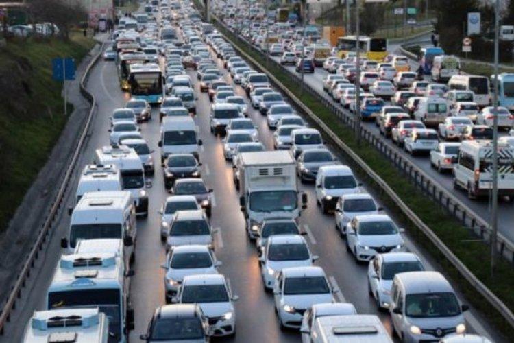 Bursalılar dikkat! Trafik sigortası ücretleri güncellendi