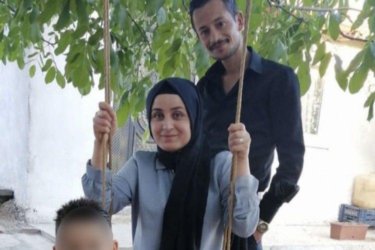 Çocuğunun gözü önünde öldürülmüştü: Sırtında 60 bıçak izi vardı