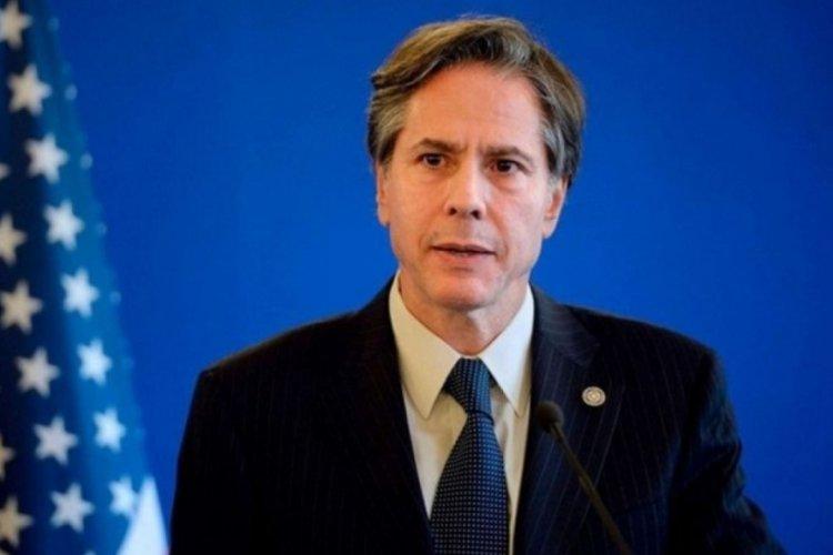 ABD Dışişleri Bakanı Blinken: Türkiye, NATO müttefiki gibi davranmıyor