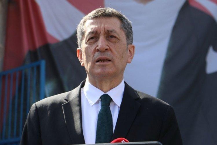 Milli Eğitim Bakanı Selçuk, Aybüke öğretmeni andı