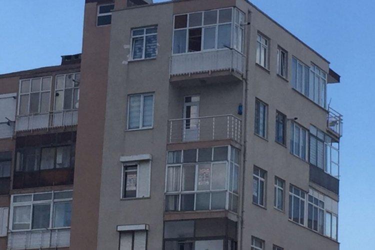 Faruk Fatih Özer'in evinde icra işlemi yapılacak