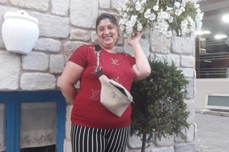 Bursa'da baygın bulunan 8 aylık hamile kadın, kurtarılamadı