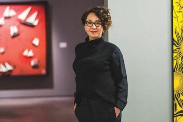 Sanatçı Selma Gürbüz'e büyük saygısızlık!
