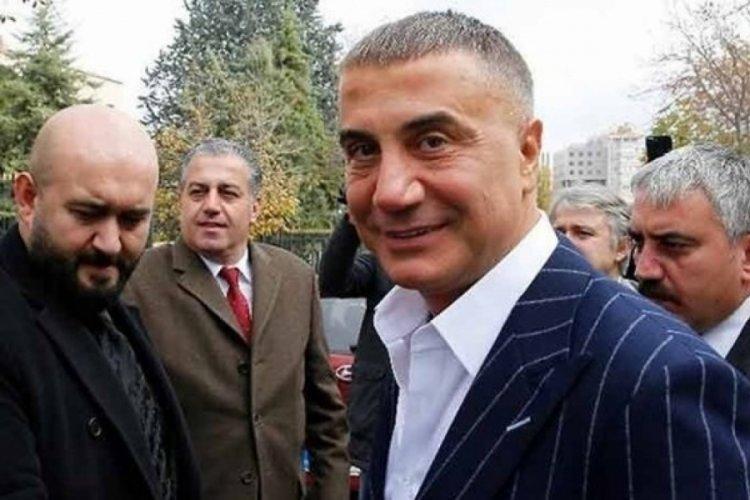 Esat Toklu, Sedat Peker hakkında suç duyurusunda bulundu