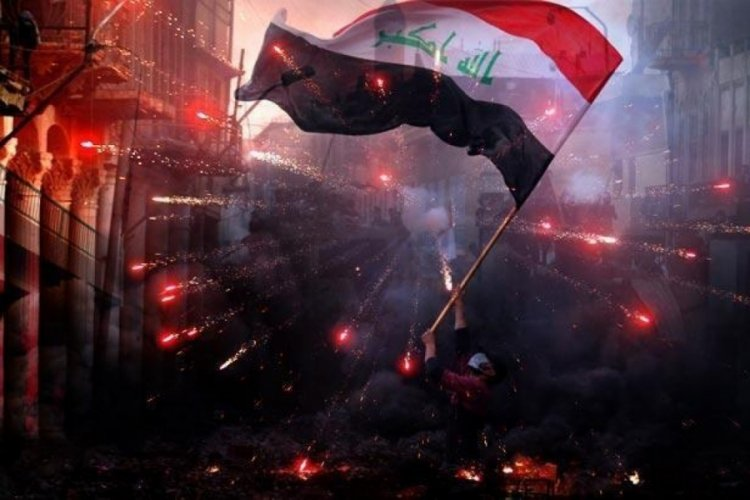 Bağdat Havalimanı'na saldırı