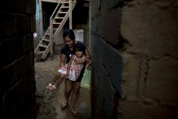 Adada içme suyu kalmadı: Yerel halk salgın hastalıklar ve kıtlıkla mücadele ediyor