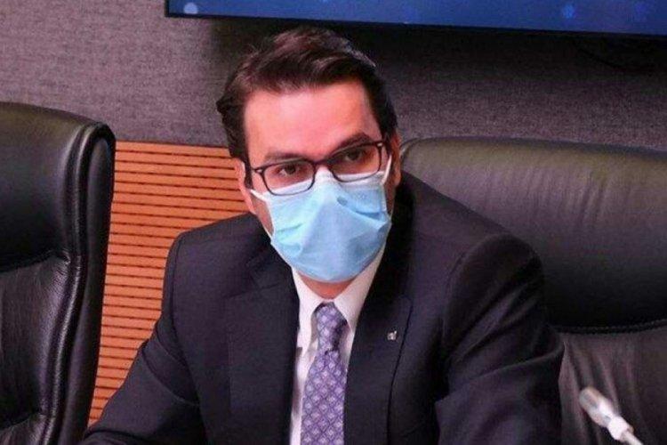 TRT Genel Müdürü Eren, iki maaş aldığını doğruladı