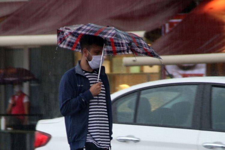 Bursa'da bugün ve yarın hava durumu nasıl olacak? (10 Haziran 2021 Perşembe)