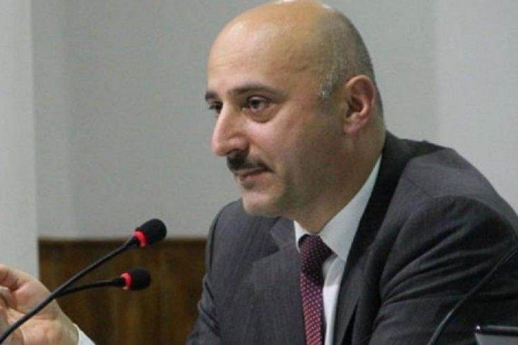 'Bakan yardımcısı ikinci maaşı Euro olarak alıyor' iddiası