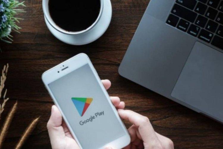 Google Play Store'un arayüzündeki değişiklik tepki topladı