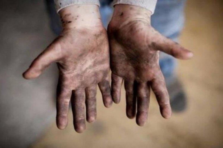 Çocuk işçi sayısı giderek yükseliyor