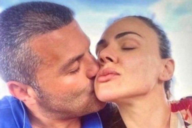 Buket Aydın'dan 'evlilik' iddialarına yalanlama