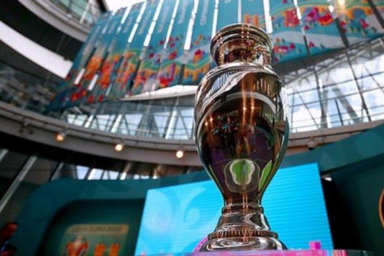 Yarın başlayacak EURO 2020'de gruplar ve fikstürler belli oldu