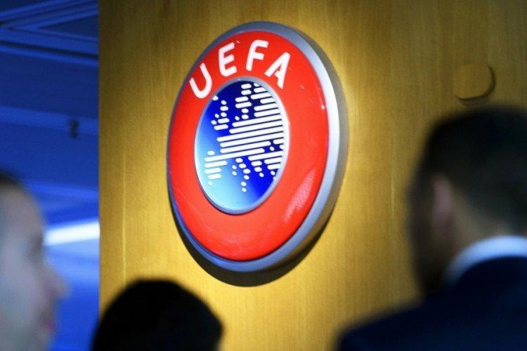 UEFA'dan Ukrayna'ya kötü haber