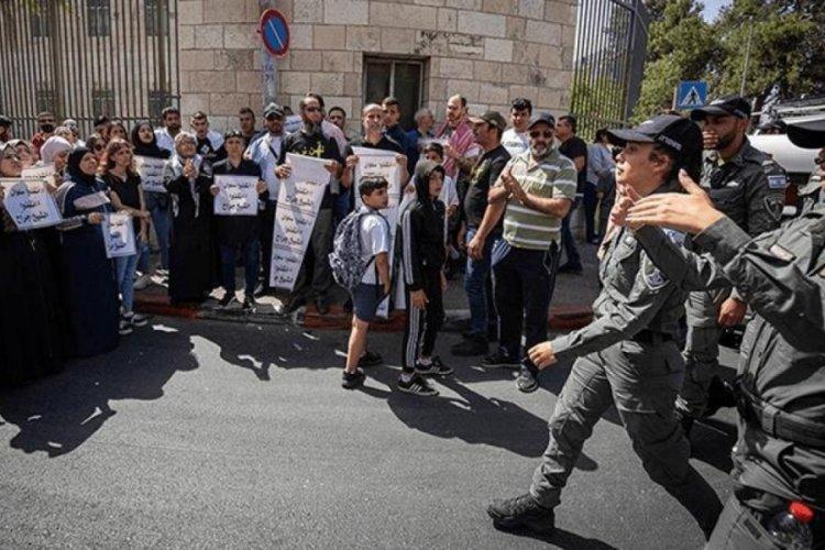 İsrail 'techir' kararını yine erteledi