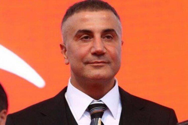 Şanlıurfa'da Sedat Peker operasyonu: Dernek başkanı gözaltına alındı