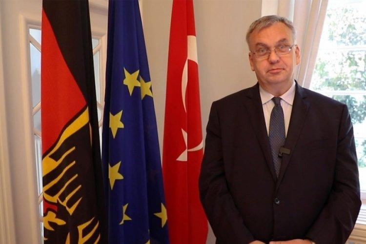 'Almanya Türkiye'yi kıskanıyor mu?' sorusuna yanıt