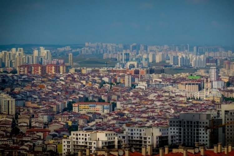 İstanbul'da arsa değerleri arttı