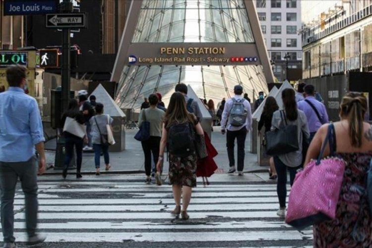 ABD'de enflasyon son 13 yılın zirvesinde
