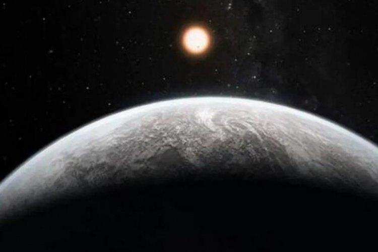NASA, Dünya'ya benzeyen garip bir gezegen keşfetti
