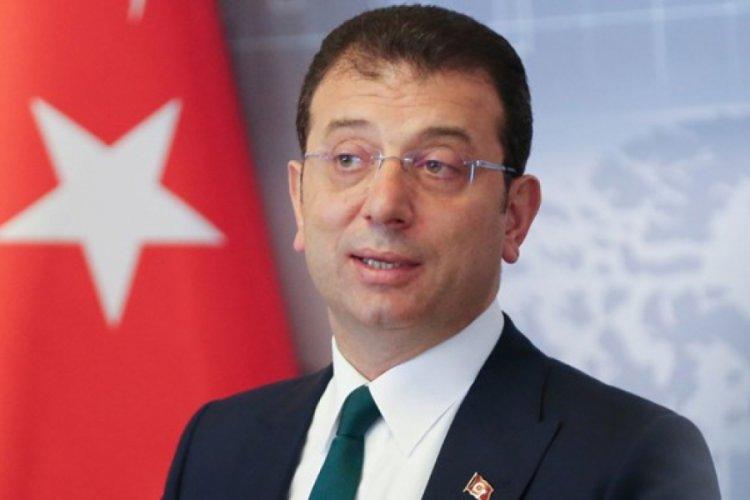 Ekrem İmamoğlu: Erdoğan bana imreniyor