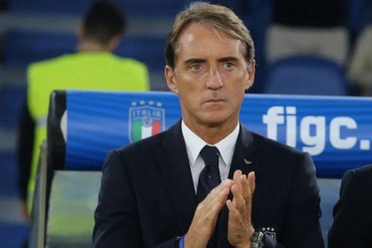İtalya Milli Takım teknik direktörü: Burak Yılmaz umarım bize gol atmaz