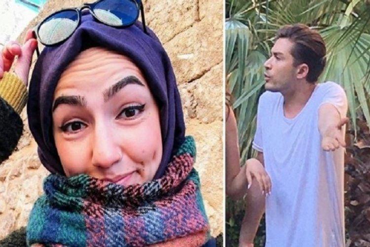 Akademisyen Neşe Nur Akkaya'ya saldıran Eray Çakın tutuklandı