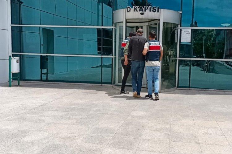 Adıyaman'da bir kişi PKK'ya finans sağladığı iddiasıyla tutuklandı