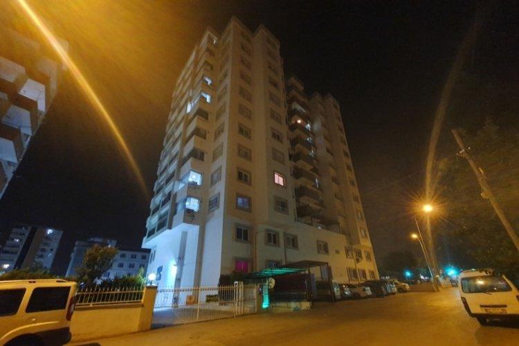 Adana'da silahlı kavga: 1 ölü