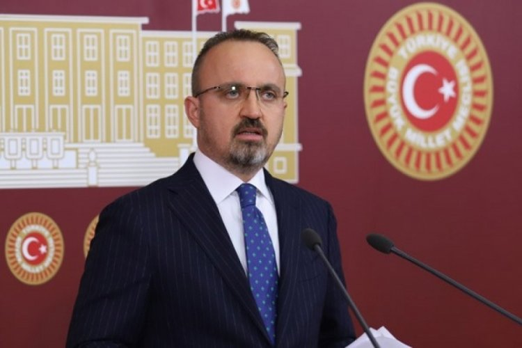 Bülent Turan, 15 milletvekili iddiasını yalanlamışı, BBC: Haberimizin arkasındayız