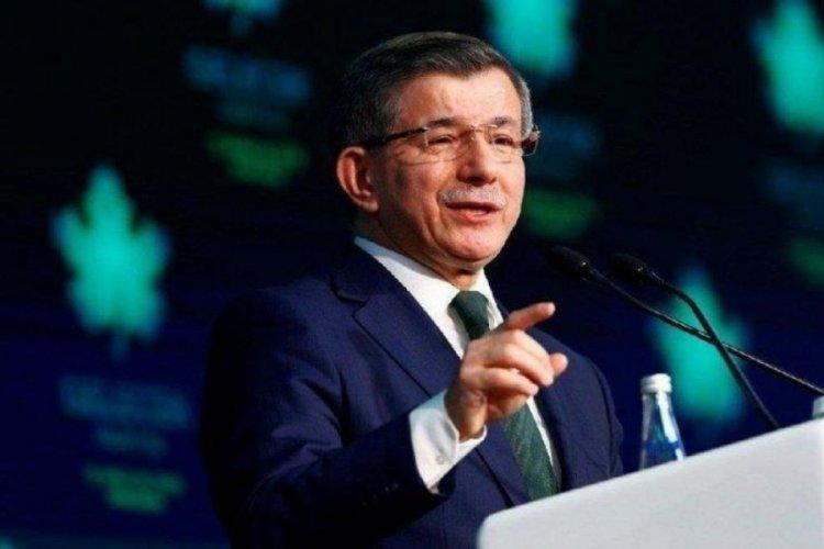 Ahmet Davutoğlu: Ceremesini hepiniz ödeyeceksiniz