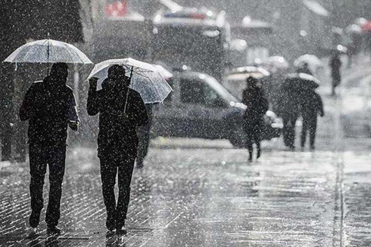 Bursa'da bugün ve hafta sonu hava durumu nasıl olacak? (11 Haziran 2021 Cuma)