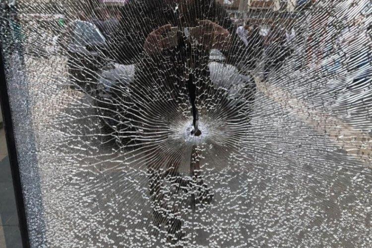 Belediye Başkanı Bıyık'a silahlı saldırı