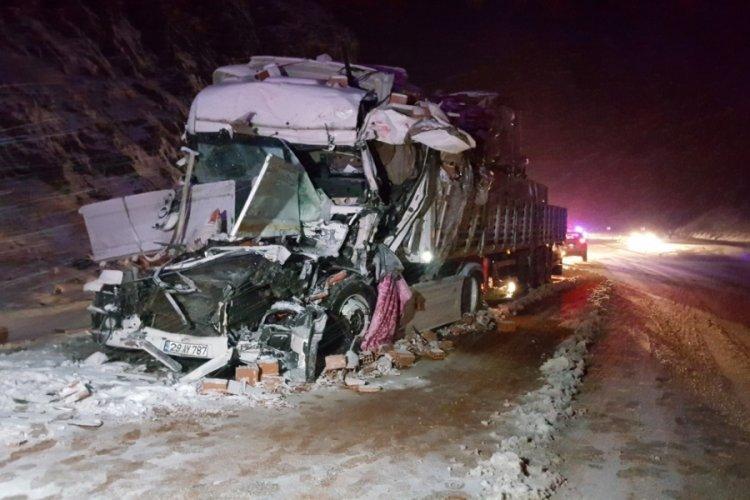 Bursa'daki trafik kazalarında  5 ayda 28 kişi hayatını kaybetti
