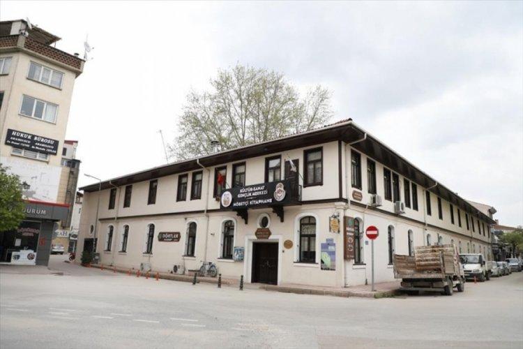 Bursa İnegöl Park Sahne ile müziğe doyacak