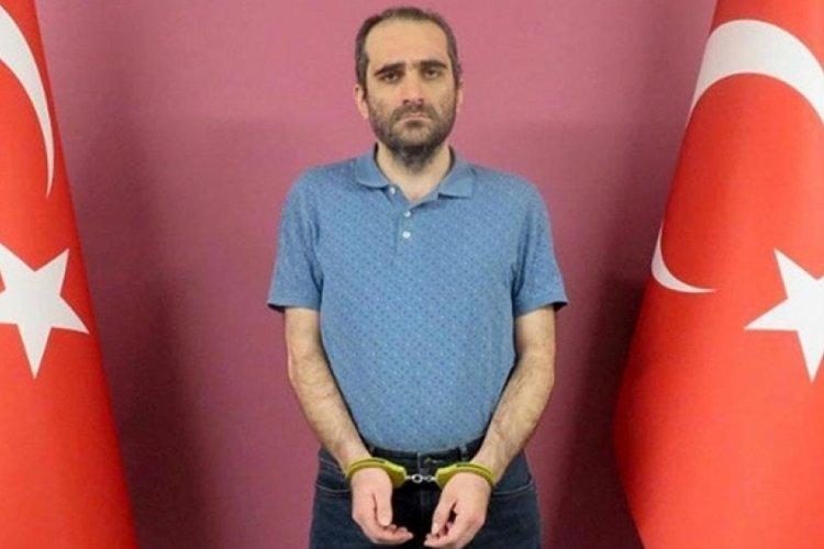 FETÖ elebaşının yeğeni Selahaddin Gülen 'cinsel istismar' suçundan tutuklandı
