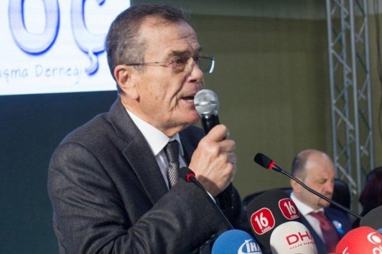 Balkan Rumeli Türkleri Konfederasyonu Onursal Başkanı Gençoğlu'ndan Bulgaristan seçimi çağrısı