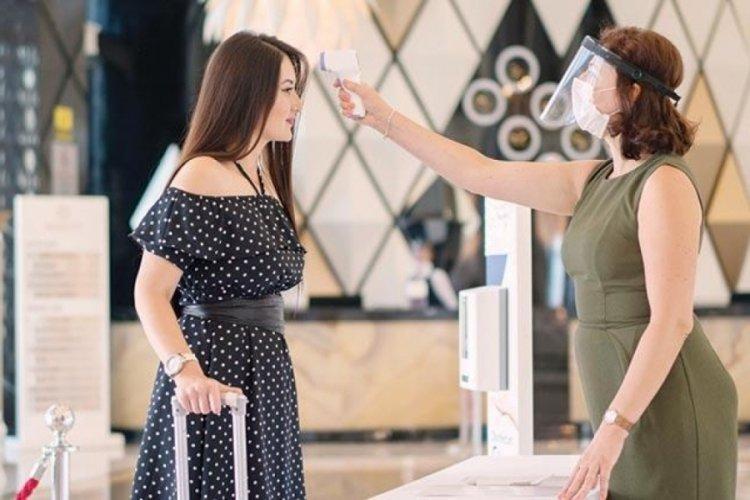 Azerbaycan'da koronavirüsten ölüm sıfırlandı