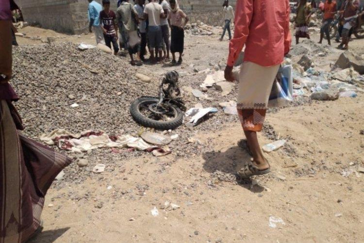 Yemen'de BAE destekli GGK güçlerine bombalı saldırı: 7 ölü, 27 yaralı