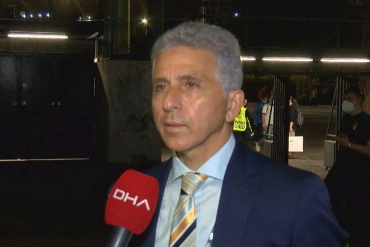 Ali Düşmez: Gruptan çıkma iddiamızı sürdürüyoruz