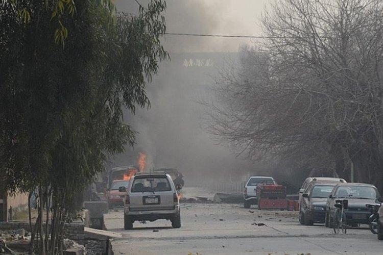Kabil'de iki farklı noktada saldırı: 5 ölü