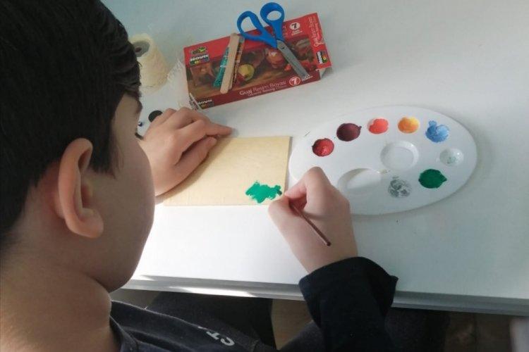 Bursalı öğrenciler eTwinningile gelişiyor