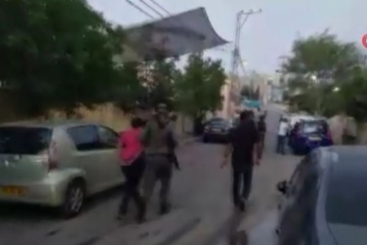İsrail, 3 Filistinli çocuğu gözaltına aldı